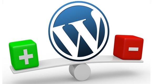 преимущества движка wordpress