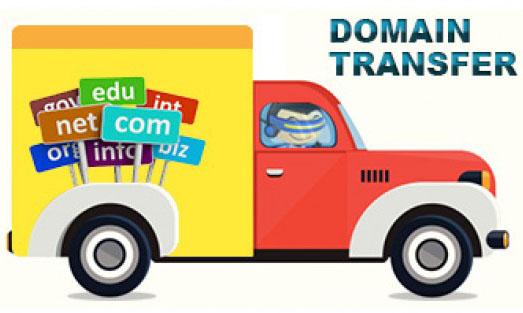 Можно ли перенести доменное имя к другому регистратору?