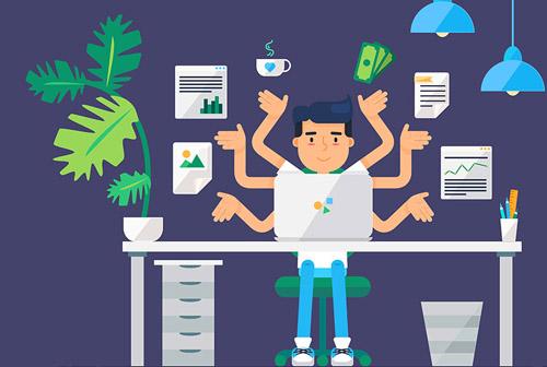 Опытный контент-менеджер — это то, что нужно после создания сайта в Одинцово