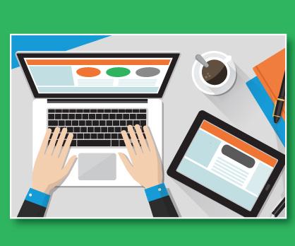 С чего начать создание сайта в Одинцово?