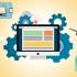 Для нормальной работы сайта необходимо придерживаться общей структуры, которая обеспечивает функциональность и рентабельность. CMS-платформа может быть платной и бесплатной.