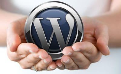 Создание продаваемого сайта на WordPress